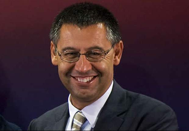 Bartomeu: Barcelona could spend 120 million euros on transfers
