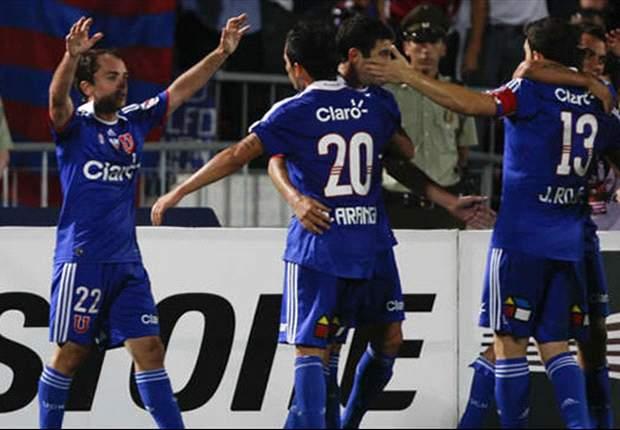 Universidad de Chile: Aránguiz y Rojas jugarían el clásico ante Colo Colo