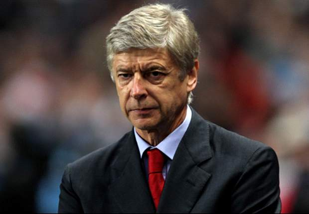 While all around him changes Arsene Wenger remains the only man for Arsenal