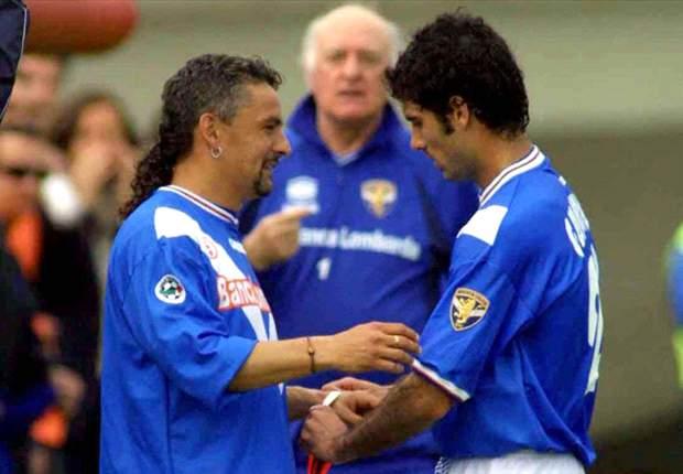 Possibile 'reunion' per Baggio e Guardiola: 'Divin Codino' può diventare il vice di Pep sulla panchina del Bayern Monaco