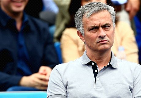 Mourinho: Beating Arsenal no big deal