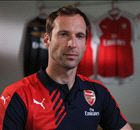 COMMENT: Cech just the start for Arsenal