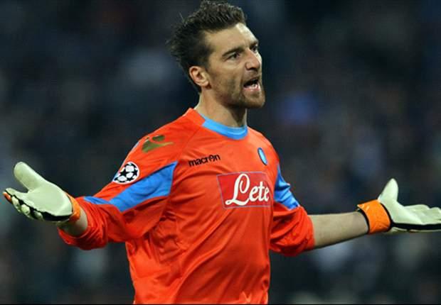 A Siena oggi De Sanctis arriverà a 30: nel mirino Handanovic ed Euro 2012