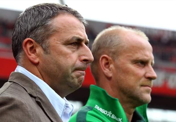 Werder Bremen: Allofs und Schaaf sollen bleiben