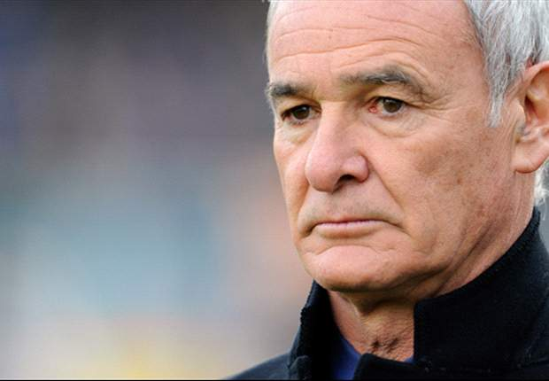 Inter's Ranieri after Atalanta draw: This has not been an easy season, but I cannot blame my players