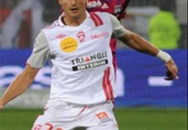 "Ligue 1, Nancy - Niculae : ""On savoure"""