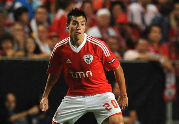 Gaitan, Garay, Javi Garcia & Benfica's Champions League stars who could be on the move this summer