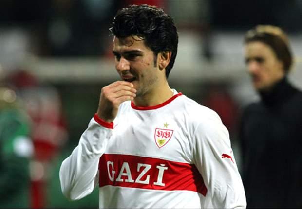 AC Milan Bidik Serdar Tasci