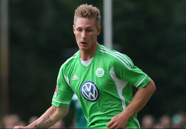 Wolfsburg: Wechselt Sebastian Polter zu Mainz 05?