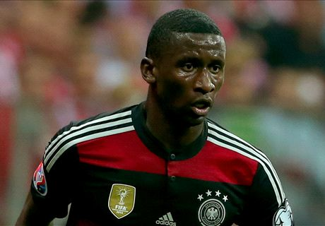 'Chelsea are targeting Rudiger'