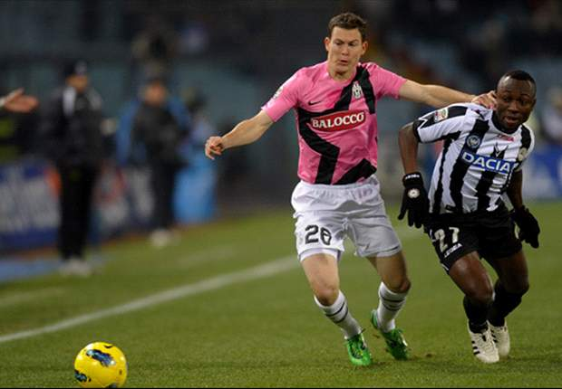 Udinese 0-0 Juventus: Points shared at the Friuli as Antonio Conte's men enter Christmas break unbeaten in Serie A