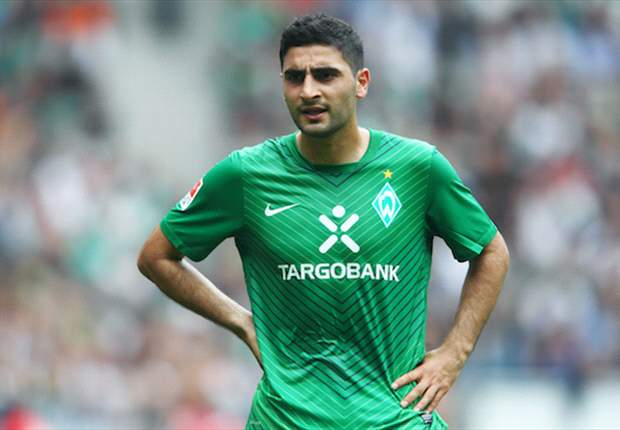 Werder Bremen will Ekici nicht abgeben