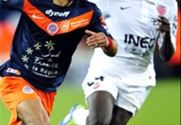 Manchester City target Belhanda: I want to stay at Montpellier