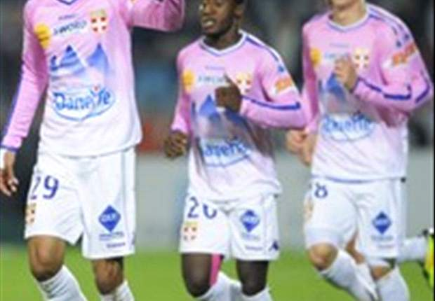 Ligue 1 - Evian surprend Toulouse