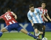 Messi-led Argentina a class above Chile, says Menotti