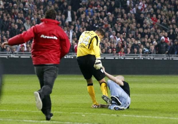 Ajax de veiligste club van Nederland