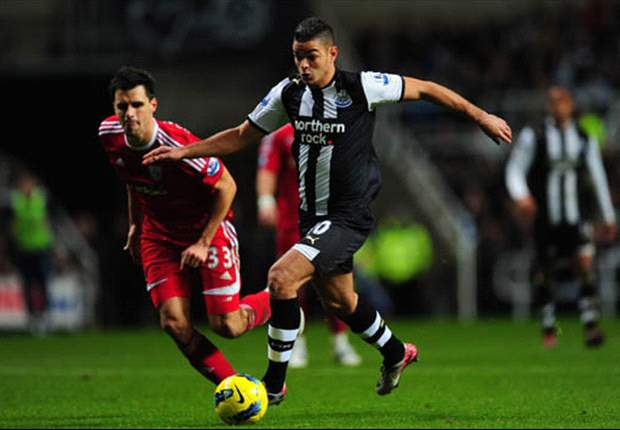 Newcastle manager Alan Pardew hails 'sensational' Hatem Ben Arfa goal as 'best I've ever seen'