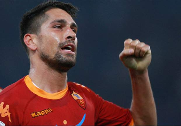 Juventus to complete deal for Roma's Marco Borriello on Monday - report