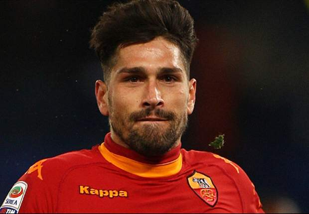 Borriello labelled a 'mercenary' by Roma fans