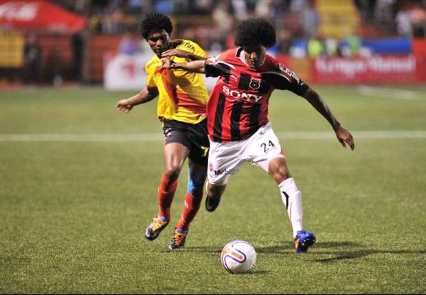 Philadelphia Union sign Costa Rican left back Porfirio Lopez