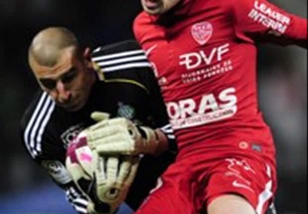 Benjamin Corgnet Berikan Lorient Tiga Poin