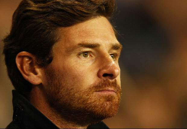 Liverpool look to begin talks with Villas-Boas - report