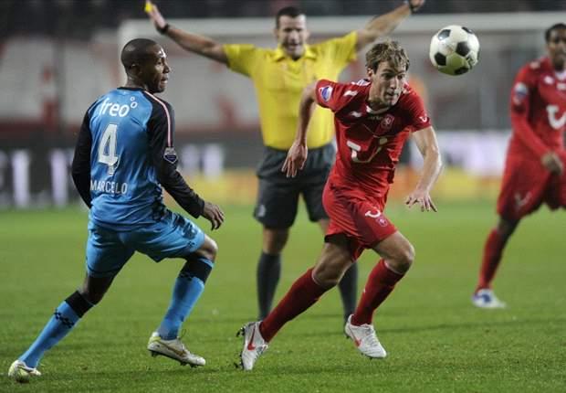 PSV slaat Russisch bod op Marcelo af