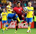 U21s REPORT: Sweden 0-0 P'gal (4-3 pens)