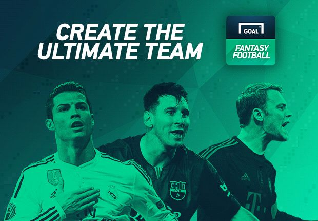 Create your Ultimate Team