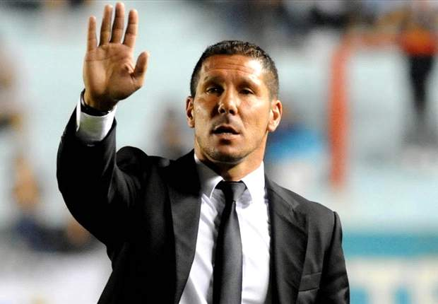 Atletico Madrid's Diego Simeone pleased with response from his new team after 4-0 win: 'Everyone understands the message'