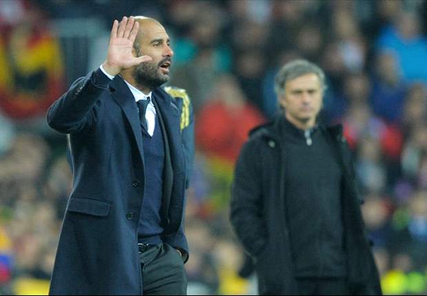 Mexican TV channel offered Guardiola and Mourinho punditry roles for Euro 2012 - report
