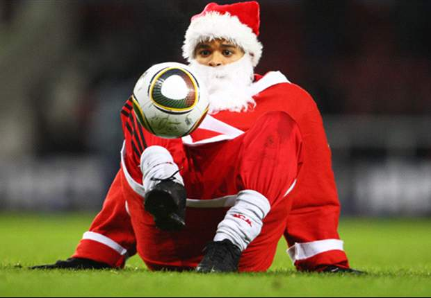 Goal.com's bumper festive quiz: Part three starring Jamie Carragher
