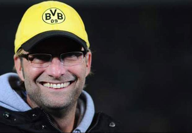 Klopp: Hoeness will eventually have to acknowledge Dortmund's performances