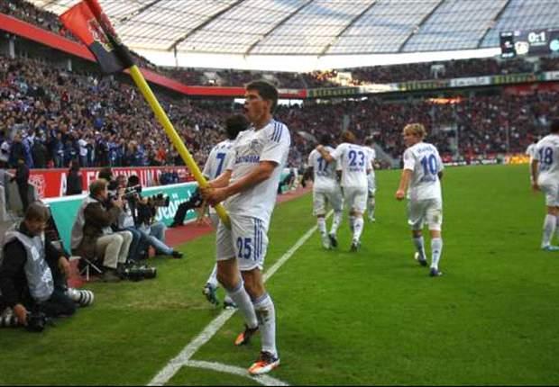 Huntelaar ready to open contract talks with Schalke