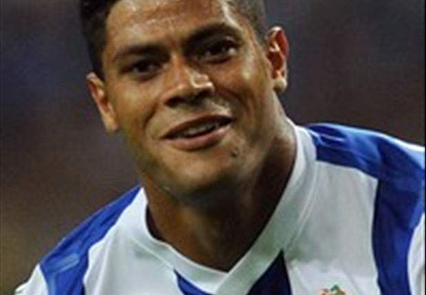 Barcelona join Chelsea in race for Porto's Hulk - report