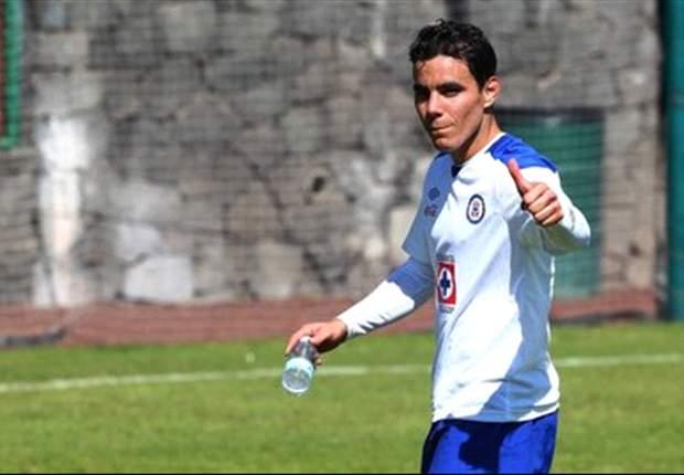 OFICIAL: Omar Bravo, nuevo jugador del Atlas