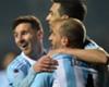 Martino lauds Messi