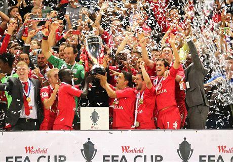 Darwin Olympic to host FFA Cup holders