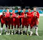 LionsXII out of M-League from 2016