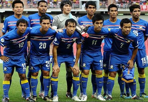Thailand to host Iraq friendly in Bangkok