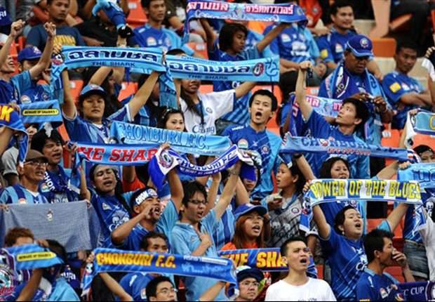 J-League's Vissel Kobe announces business partnership with Thailand's Chonburi FC