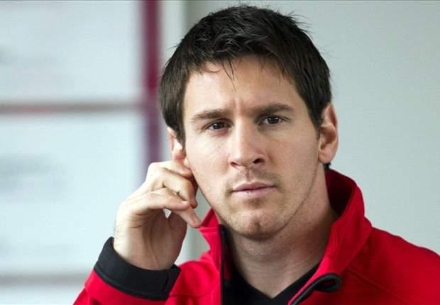Lionel Messi ¡será papá!