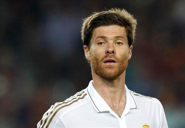 Xabi Alonso: Real Madrid will 'fight to the very end' if we face Barcelona in the Champions League