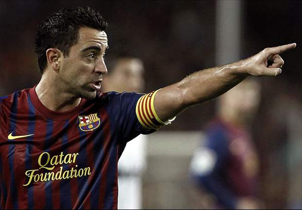 TEAM NEWS: Xavi makes 400th league appearance for Barcelona as Pep Guardiola opts for a 3-4-3 ahead of Clasico against Real Madrid