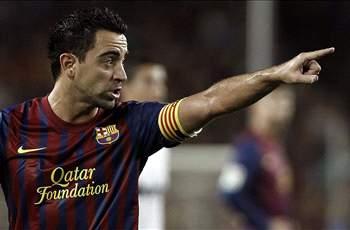 Xavi: Barcelona win was for Vilanova