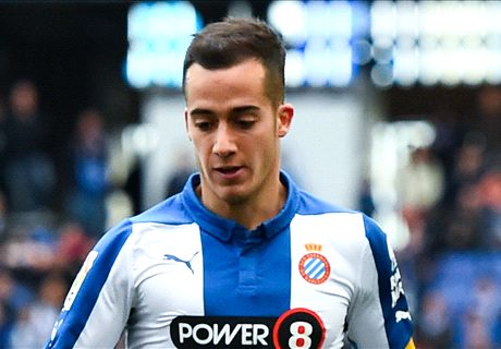 Official: Real Madrid sign Lucas Vazquez