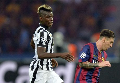 'Pogba & Messi would be invincible'