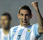 VIDEO: PSG stars excited by Di Maria