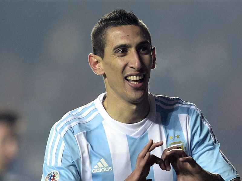Transfer Talk: PSG lodge £28.5m Di Maria bid