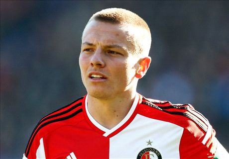 OFFICIAL: Southampton sign Clasie